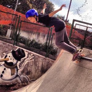 skate pode ensinar