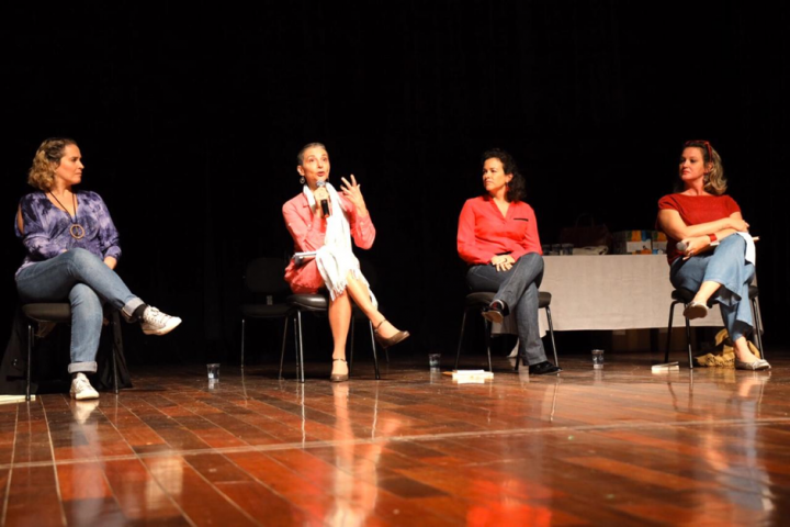Jornadas Pedagógicas de São Paulo – fortalecendo a rede, formando leitores