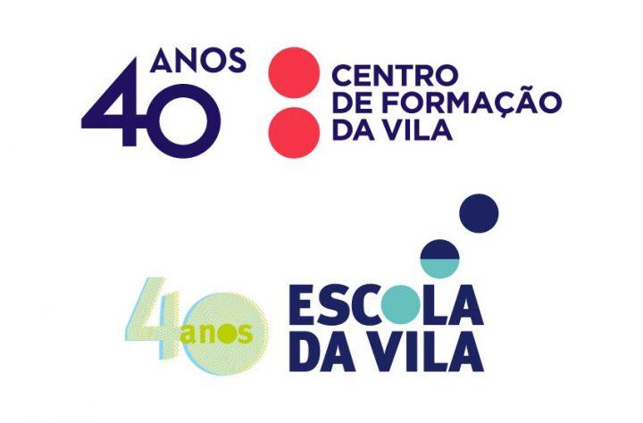 Feliz aniversário, Escola da Vila! Feliz aniversário, Centro de Formação!
