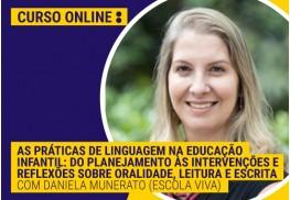 Curso Online - Dani