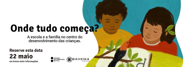 Evento + Bahema