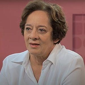 Zilma de Moraes Ramos de Oliveira