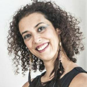 Paula Lisboa