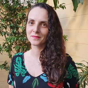 Clarice Camargo