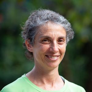 Claudia Aratangy