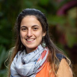 Elis Maria Sanchez Coelho