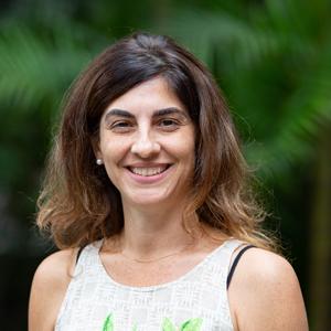 Gislaine Carvalho Rasi