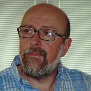 Prof. Dr. João Luís Ceccantini