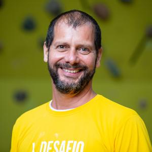 Marcos Santos Mourão