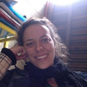 Priscila Arcuri