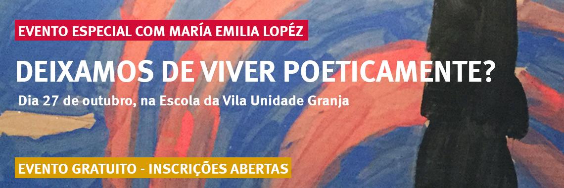 María Emilia Lopéz