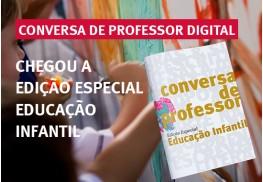 Revista Edição Especial Ed. Infantil