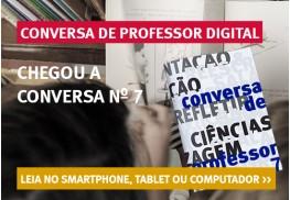 Conversa de Professor 7